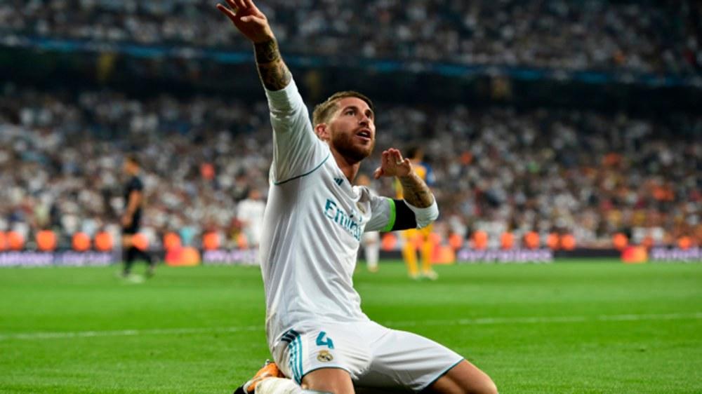 Real Madrid  Sergio Ramos desea vestir la camiseta de Boca Juniors según ex  crack argentino  VIDEO   1a12545c719c2