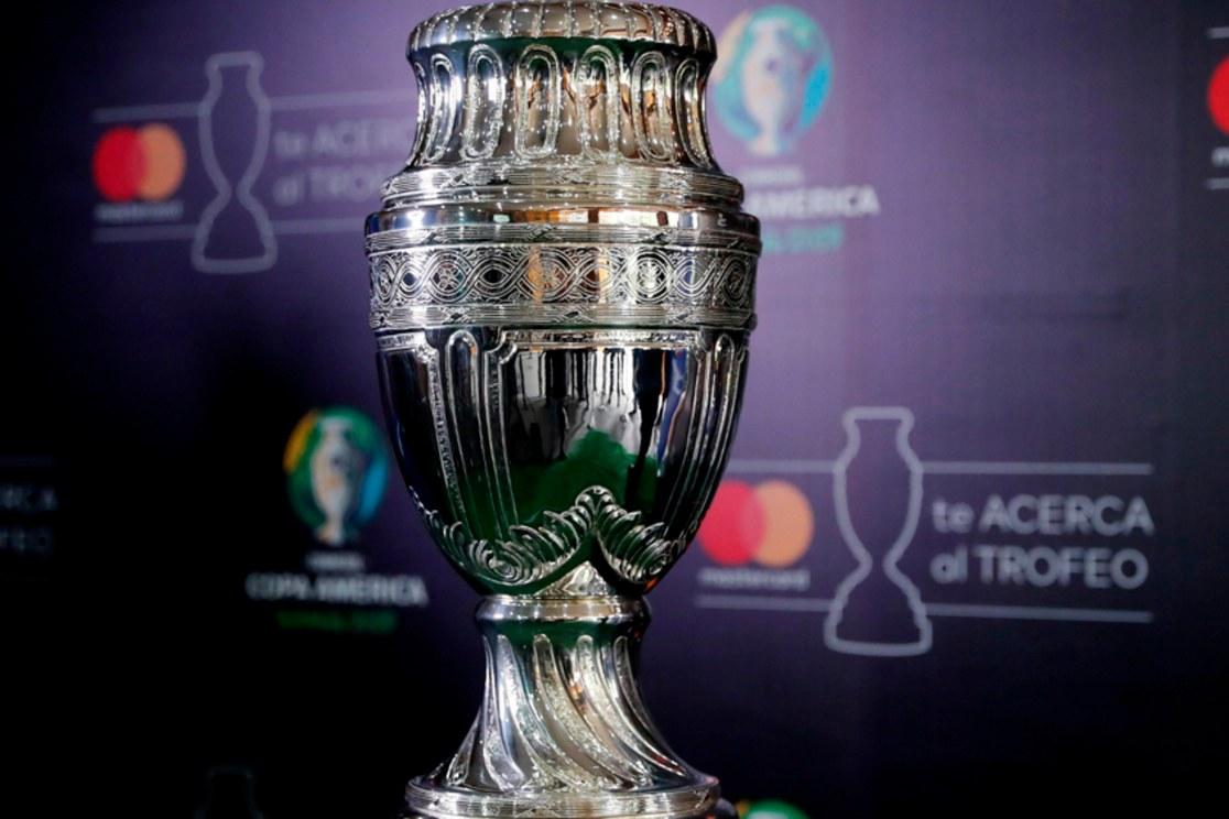 Copa América 2019: El trofeo llegará a Lima y estará al alcance del público