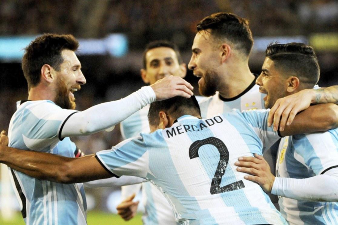 Seleccion Argentina: las principales ausencias de la 'Albiceleste' para la Copa América Brasil 2019 [FOTOS]