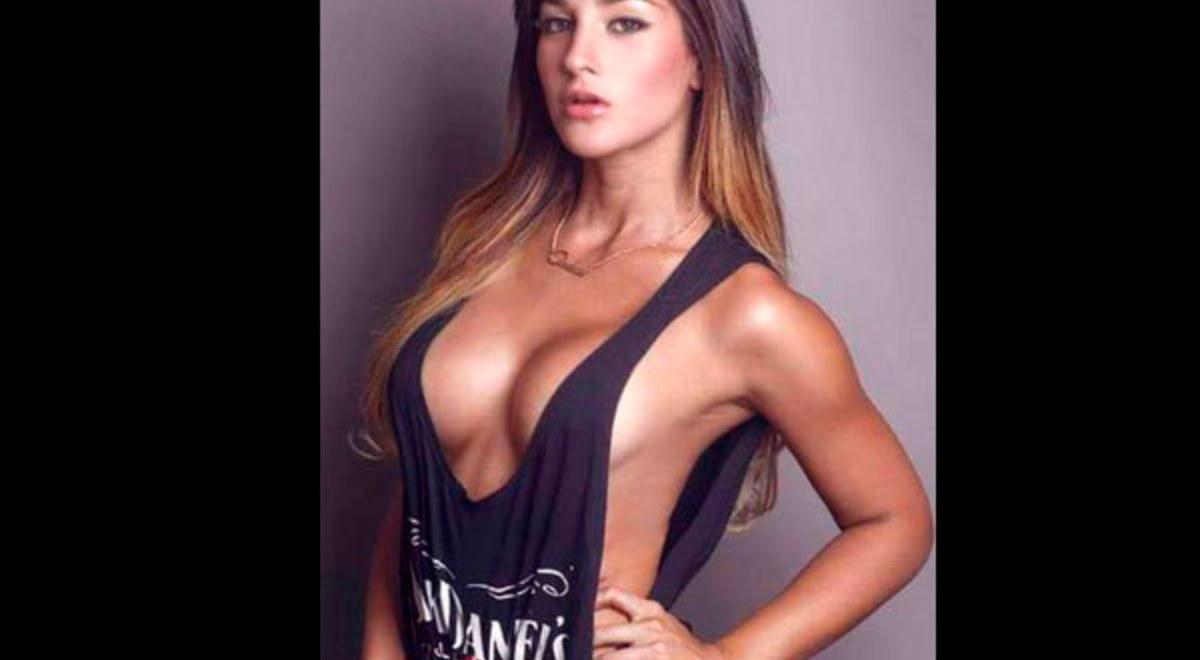 Andrea Torre Desnuda andrea cifuentes y sus fotos desnuda que circulan en
