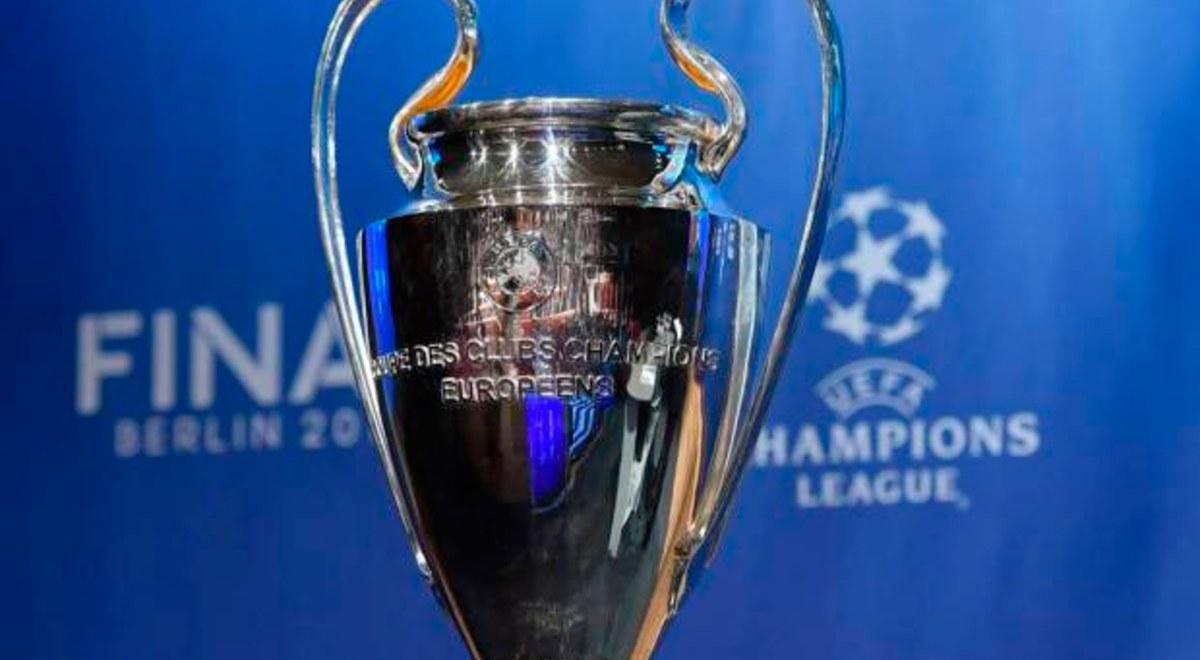 Champions League Kanal