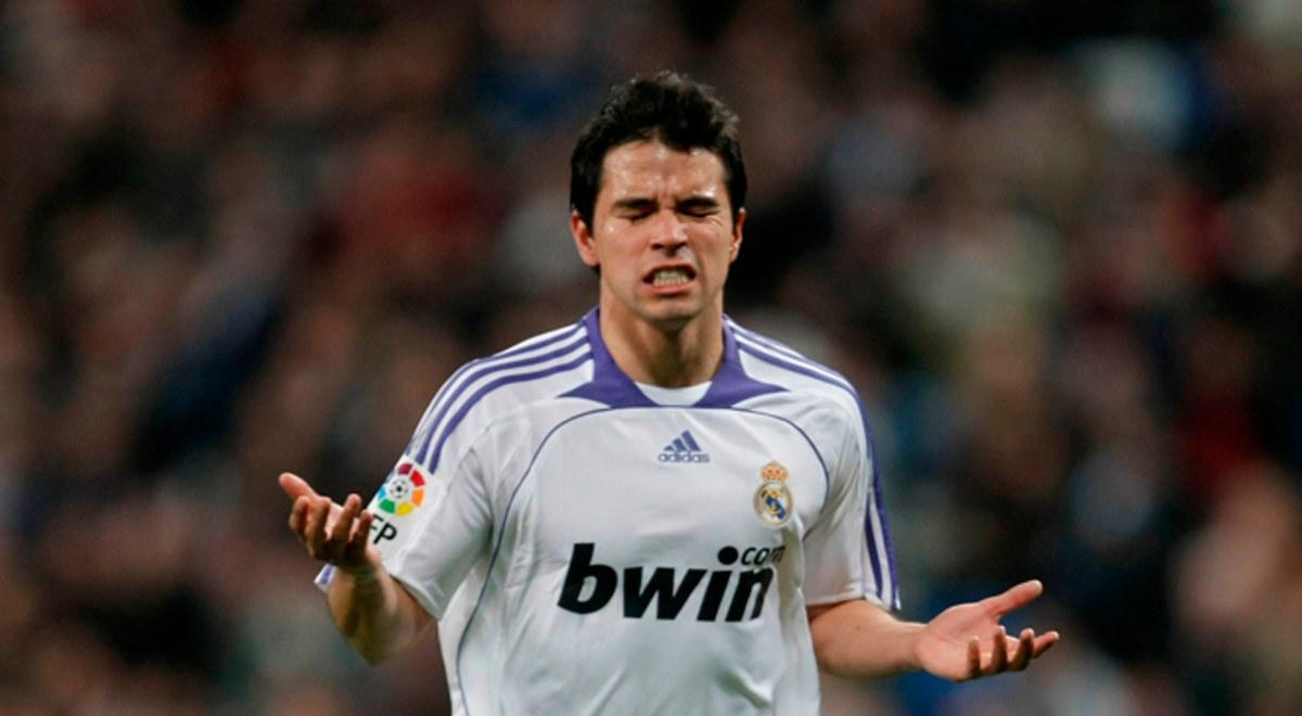 Real Madrid: Javier Saviola contó el drama que vivió en el ...