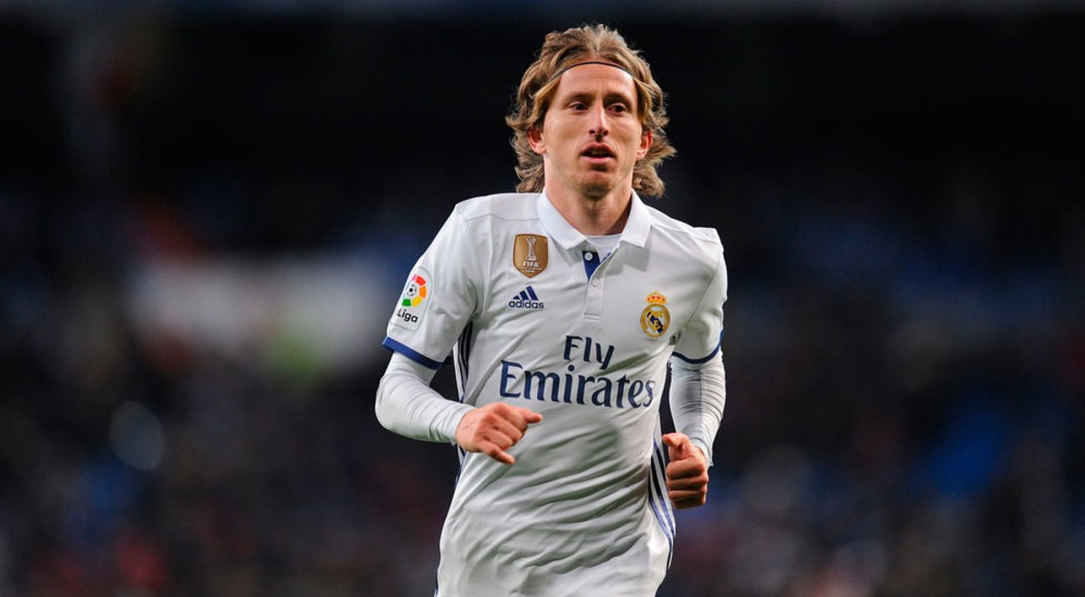 Luka Modric Transfermarkt