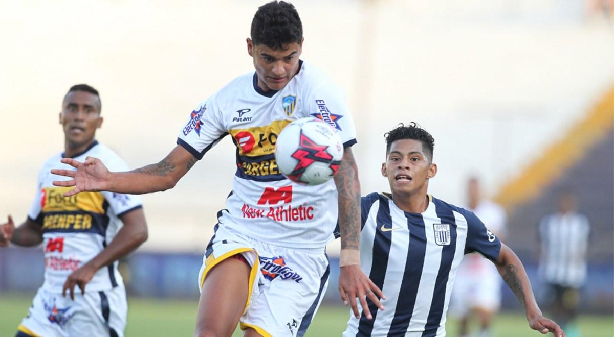 Alianza Lima Carlos Beltran Sera El Tercer Fichaje Para El