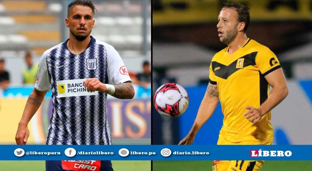 VER Alianza Lima vs Cantolao EN VIVO ONLINE EN DIRECTO vía Gol ...