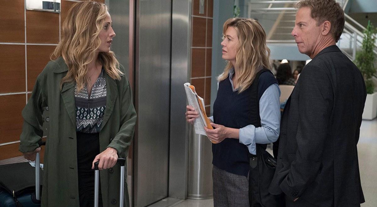 Grey S Anatomy La Temporada 15 Llegará A Netflix En Septiembre Tras Nuevo éxito En Abc Sony Video Libero Pe