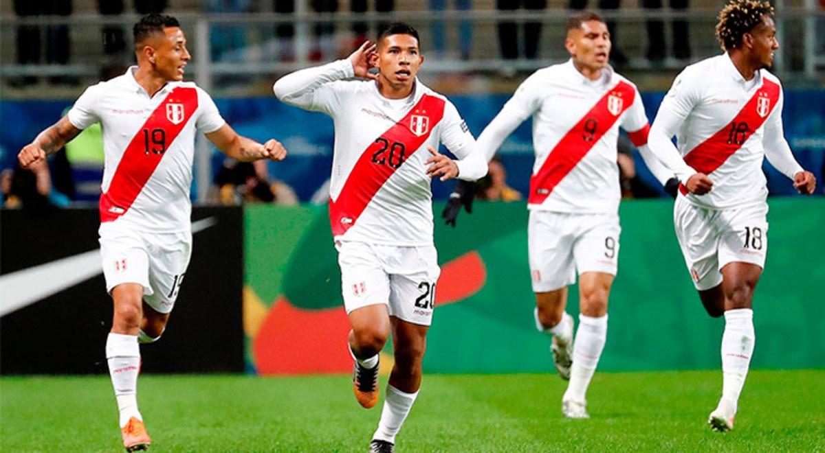 90 Minutos De Futbol En Vivo Por Internet ¡triunfo peruano! perú goleó 3-0 a chile y clasificó a la final de la copa  américa 2019 [videos y fotos]