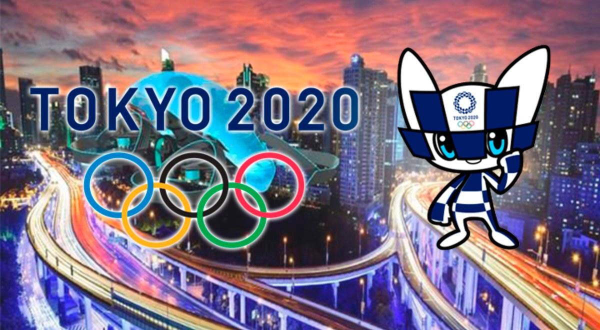 Tokio 2020: Cinco innovaciones en los Juegos Olímpicos | Youtube ...