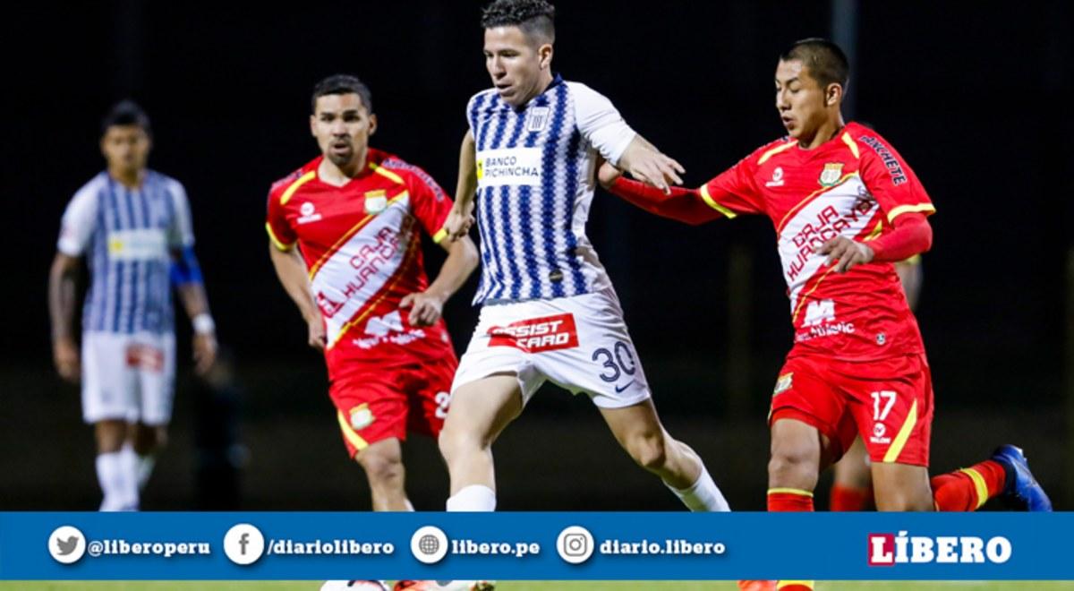 Conoce el precio de las entradas para el Alianza Lima vs Sport Huancayo por el Torneo Clausura [FOTO] - Libero.pe