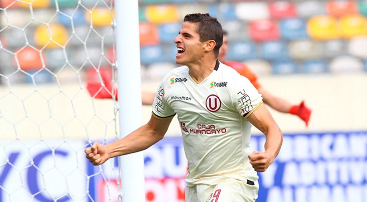 Universitario: Aldo Corzo es ofrecido al Racing de Argentina | Fichajes  2020 | Selección peruana | libero.pe