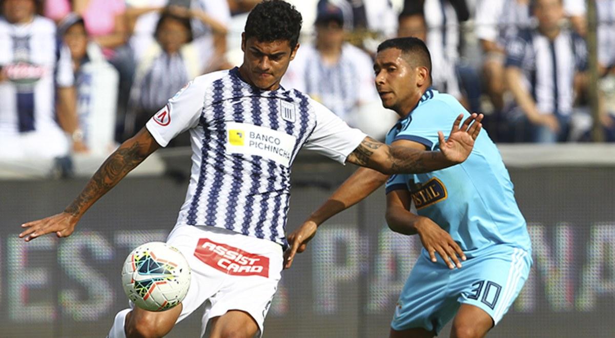 Alianza Lima Vs Binacional Carlos Beltran Asegura Que