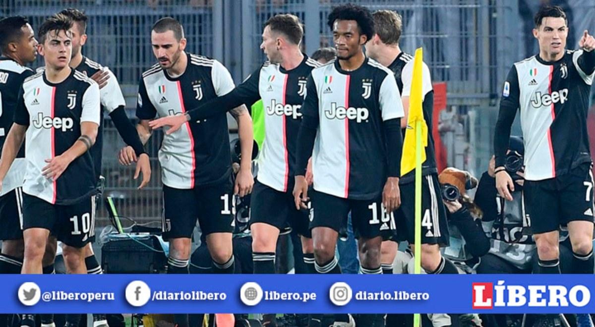 Partidos de hoy miércoles 11 diciembre EN VIVO Champions League Real Madrid   PSG  Juventus   Mundial de Clubes   Cuadrangular de Asenso   Facebook   libero.pe