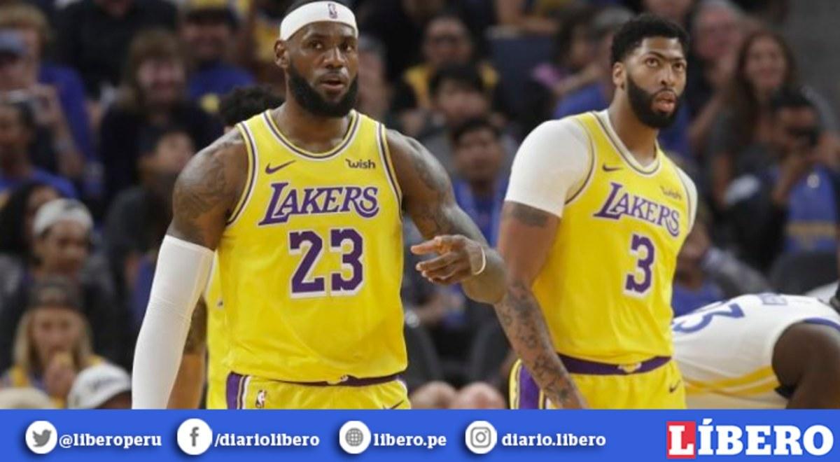 Lakers Vencieron 113 110 A Miami Heat Y Sumaron Su Sexta Victoria Consecutiva