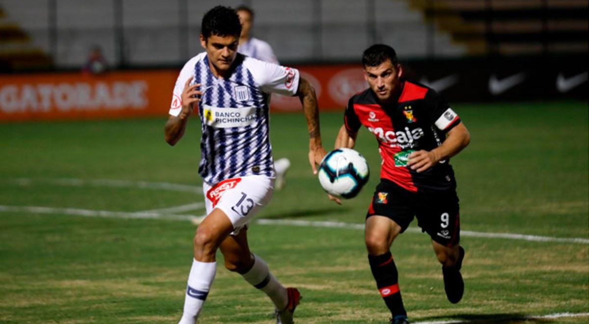 Alianza Lima Carlos Beltran Se Declaro Jugador Libre Y Ve