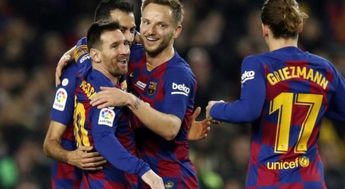 Ver Partidos de HOY EN VIVO ONLINE Liga Santander Barcelona vs Deportivo Avales PSG Rayo ...