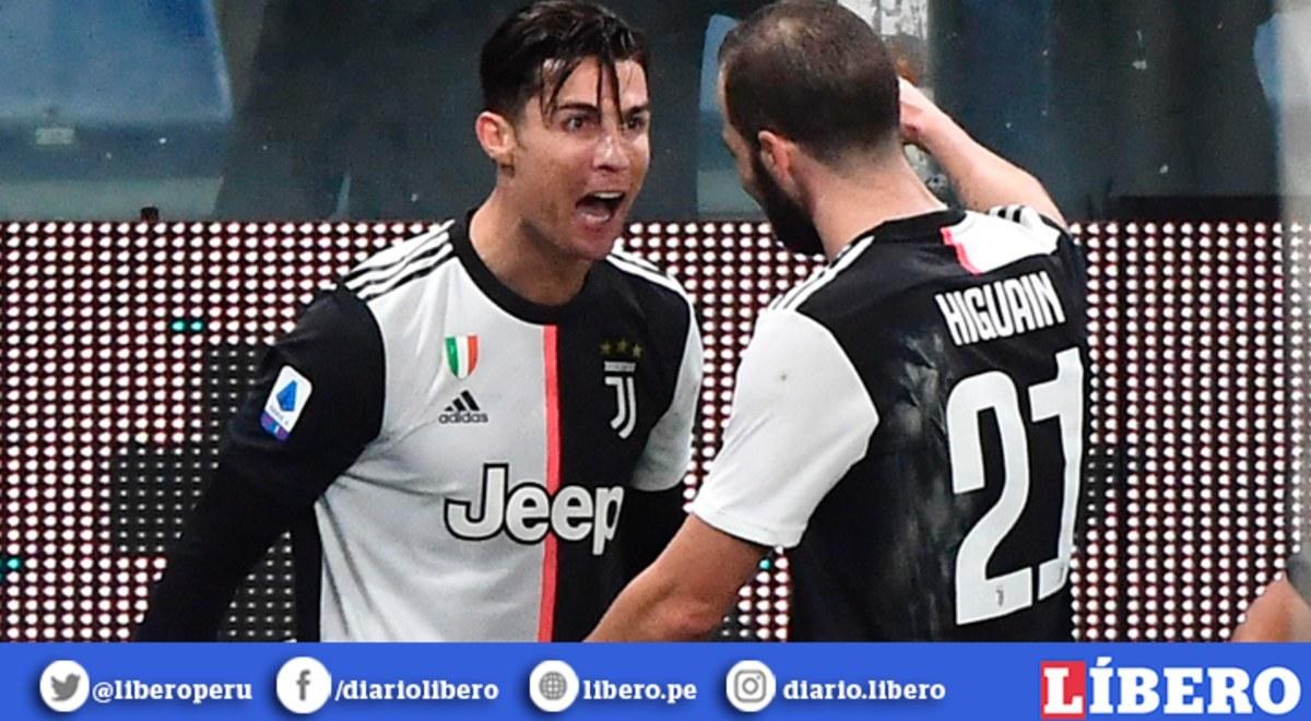 Juventus vs Cagliari VER EN VIVO ONLINE ...
