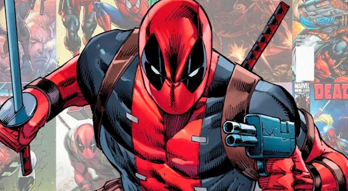 Deadpool muere ultimo on shot marvel comics online foto the end spoilers| Facebook | Estados Unidos | libero.pe