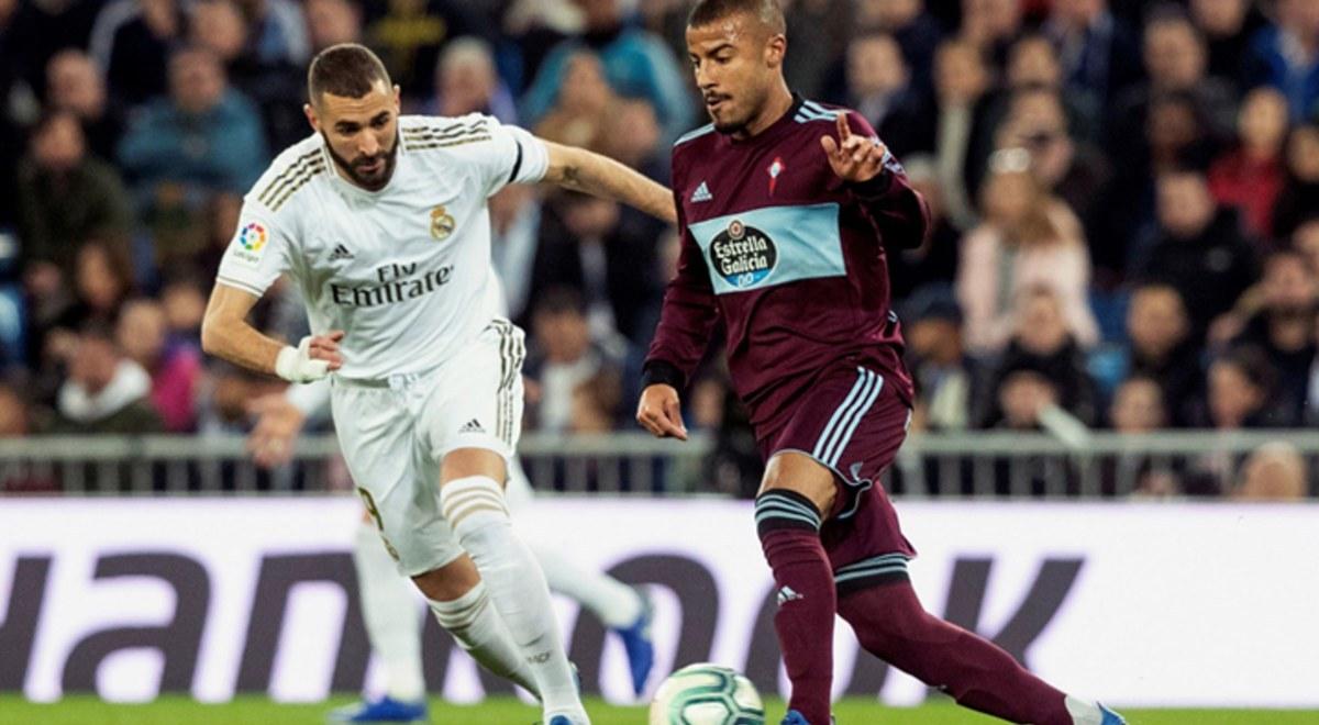 Real Madrid Vs Celta De Vigo Resumen 2 2 Marcador Final Resultado