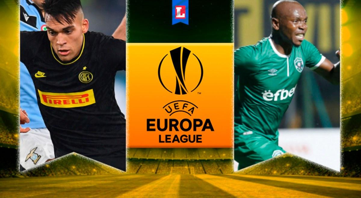 Image Result For Ludogorets Vs Inter