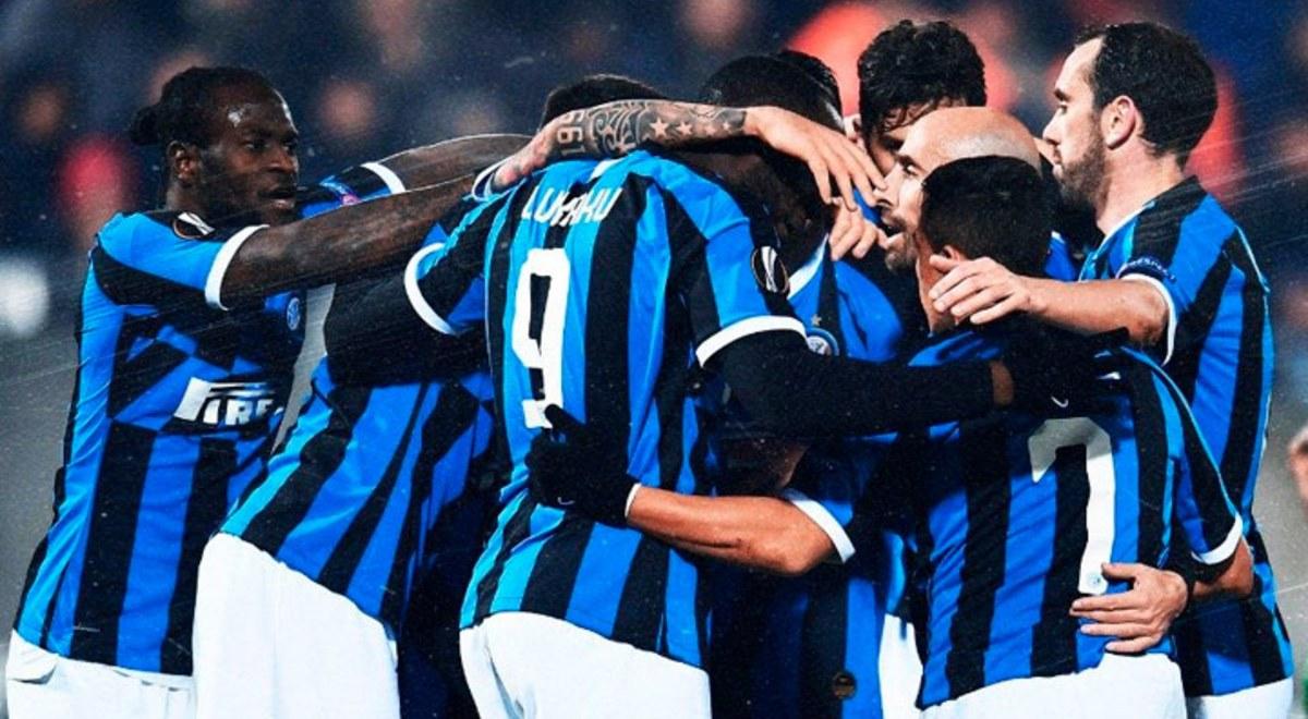 Ver ESPN 2 EN VIVO Inter de Milan vs Ludogorets apurogol