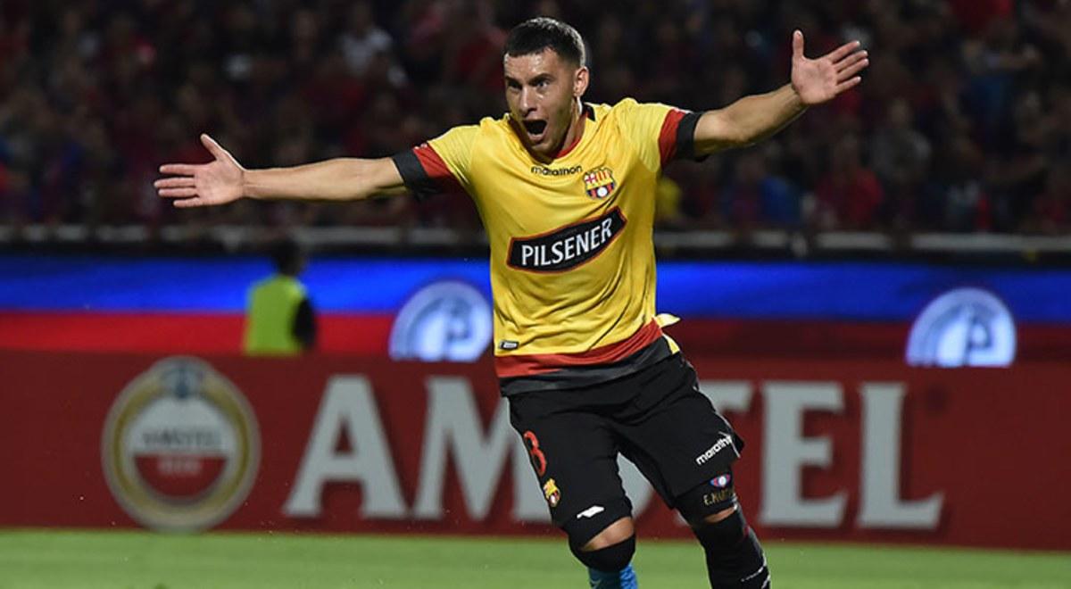 Resultado Goles Barcelona vs Cerro Porteño HOY por Copa Libertadores 2020  por YouTube Fox Sports Cuánto quedó Barcelona SC HOY Estadísticas |  libero.pe
