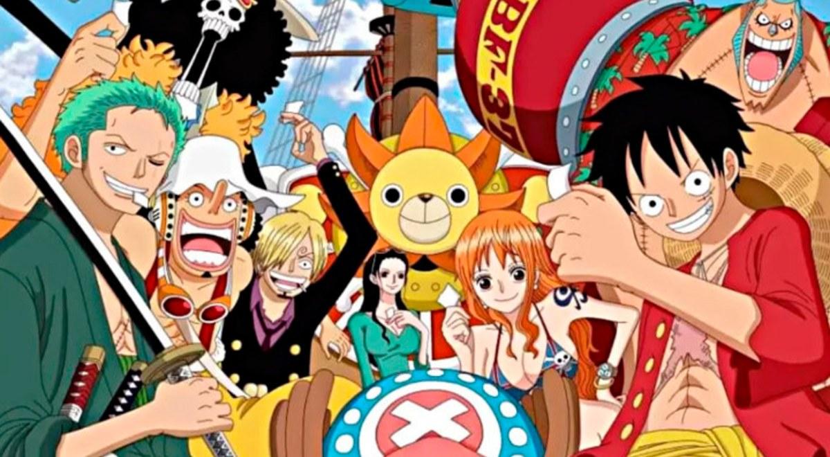 One Piece Manga 979 Online | Yamato aparece, el hijo más ...