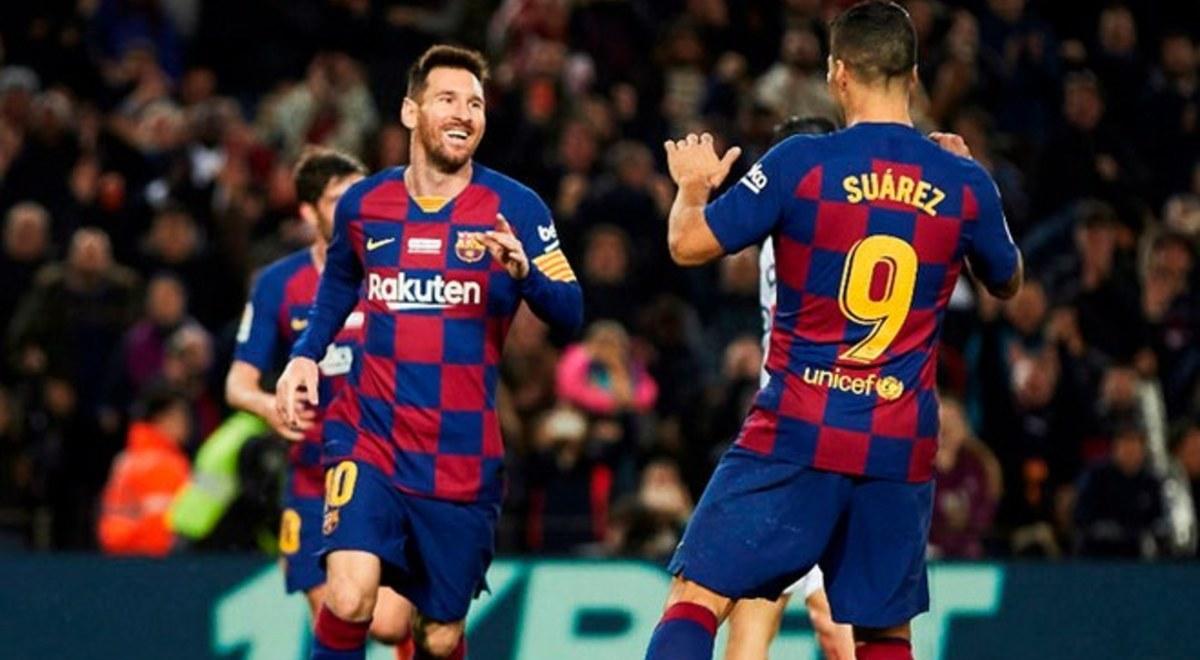 Video Barcelona Vs Mallorca Resultado Final Goles Lionel Messi Arturo Vidal Jordi Alba Resumen Partido Del Barca Hoy Youtube Libero Pe