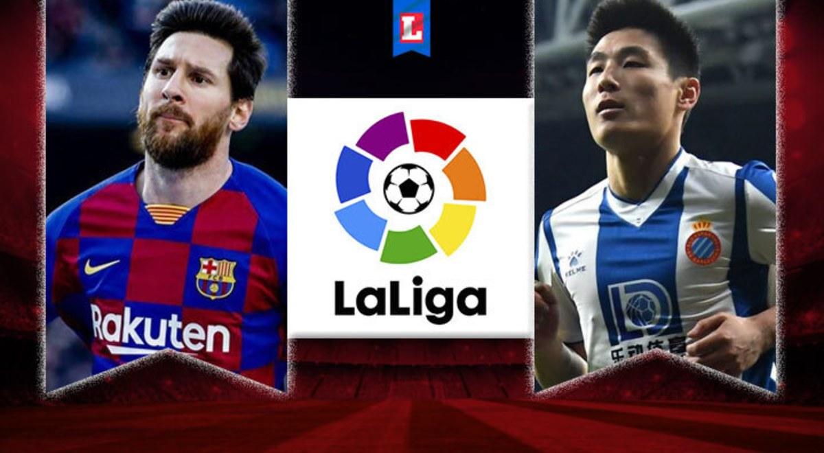 See ESPN 2 Barcelona vs. Espanyol LIVE apurogol LIVE minute by ...