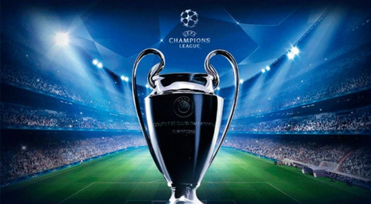 Champions League 2020 21 Clasificados Fase De Grupos