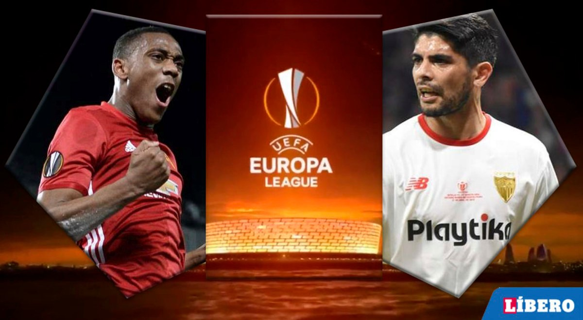 See Now Manchester United Vs Sevilla Live Online Free Football Rojadirect Minute By Minute Live Schedules Live Tv Channels And Where To Watch The Game Today Sevilla Against Manchester United Europa