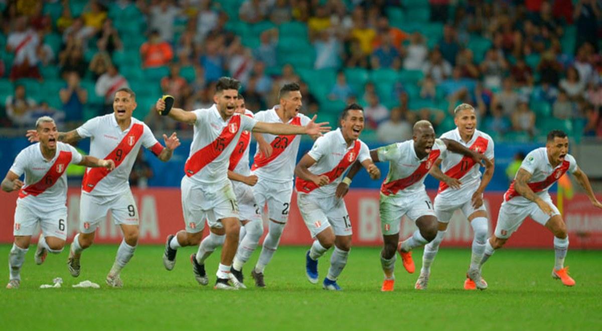 Peruvian Selection Fifa Ratifies Qatar Qualifying Start Date For October 2020 Conmebol Ricardo Gareca Paolo Guerrero World Today News