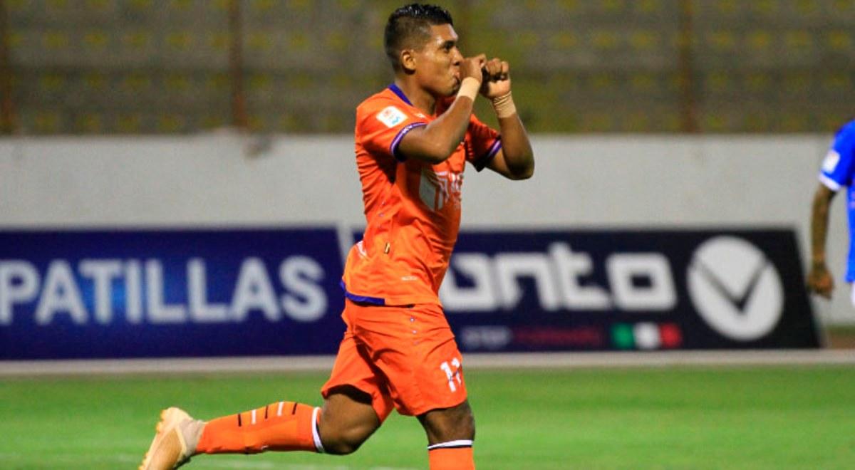 Selección Peruana: Raziel García expreso su alegría tras haber sido llamado por Ricado Gareca al combinado nacional Eliminatorias Qatar 2022 Twitter VIDEO | libero.pe