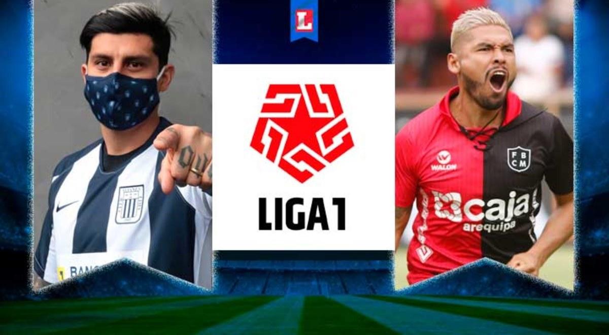 GOLPERU LIVE Alianza Lima vs Melgar When and when do you ...