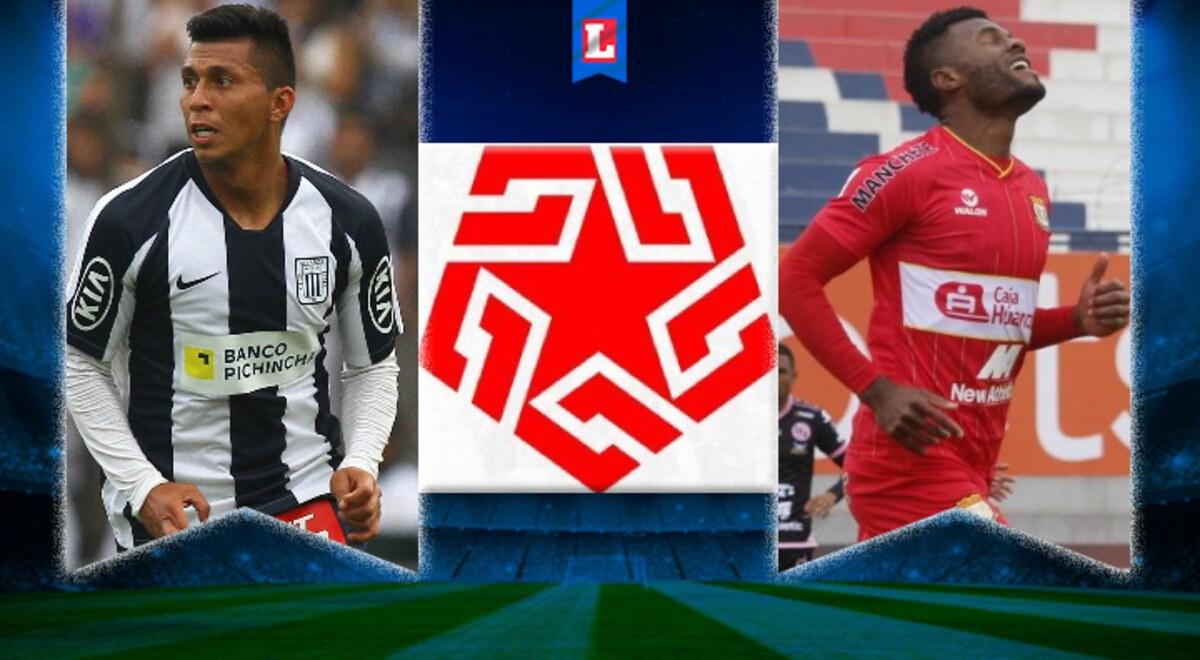 Ver Golperu En Vivo Alianza Lima Sport Huancayo Alineaciones Cuando Juegan Hoy Gol Peru Internet Gratis Liga 1 Movistar Canal Goltv Cmd Torneo Apertura De Futbol Peruano