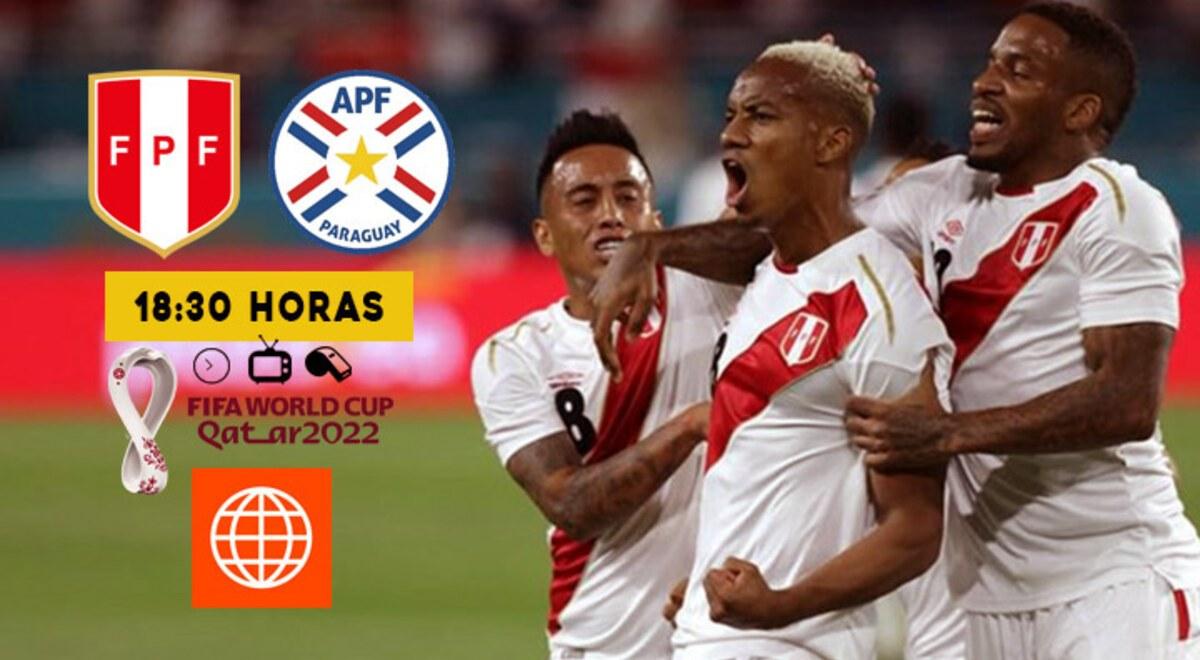 Ver America Tv En Vivo Por Internet Canal 4 Mira Todos Los Partidos Hoy Peru Vs Paraguay En Eliminatorias Qatar 2022 Seleccion Peruana Contra Paraguay Y Brasil America Tv Go Pe Registrarse