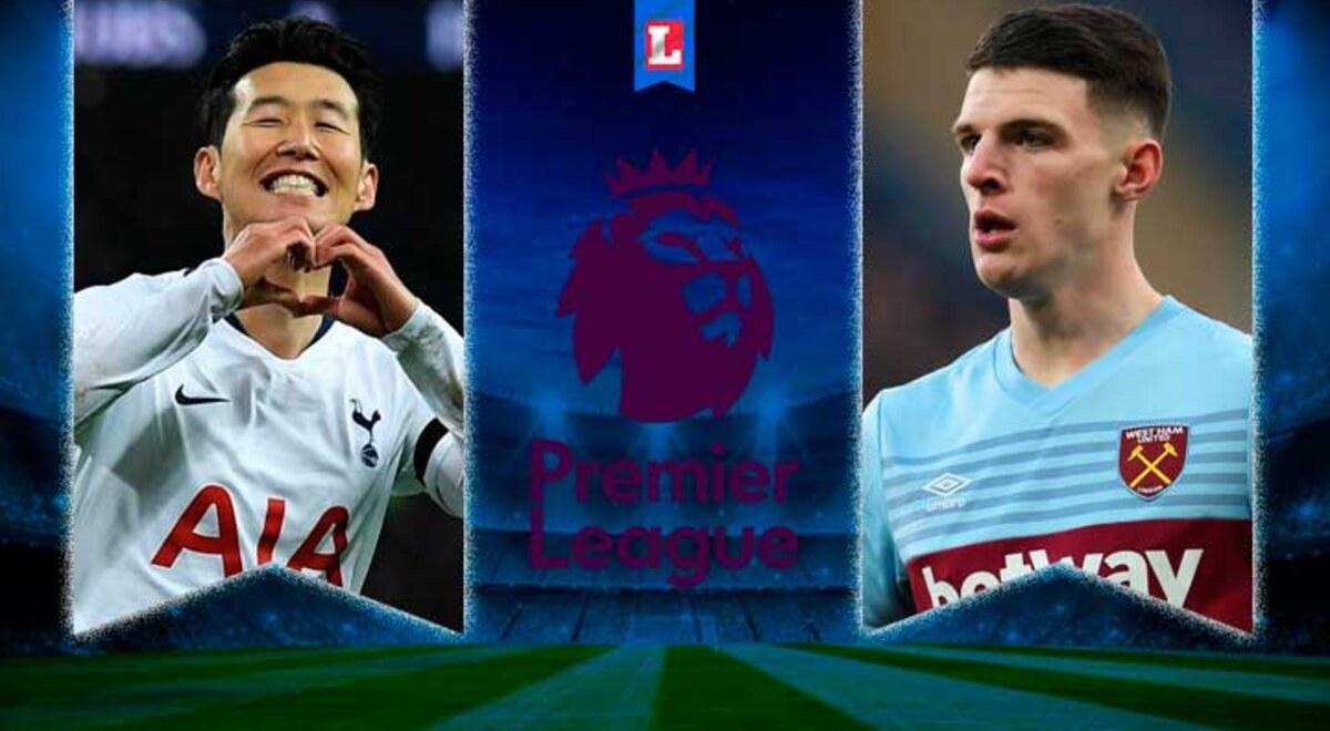 Tottenham vs West Ham EN VIVO ONLINE ESPN 2 Horario y cuando juega Gareth Bale Partido de hoy Fecha 5 Premier League Tottenham contra West Ham ESPN PLAY | libero.pe