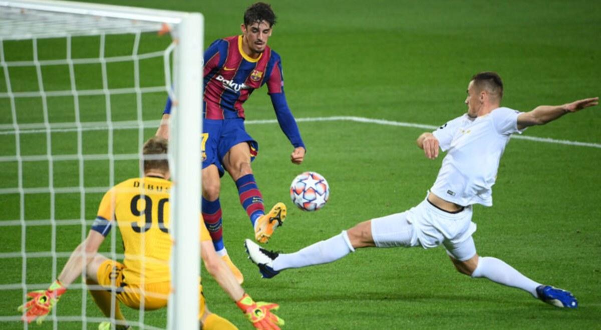 Image Result For Ferencvaros Vs Barcelona
