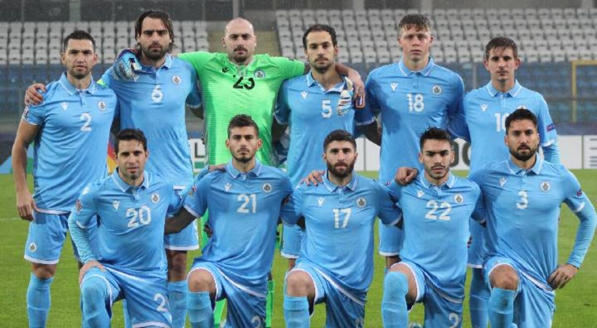 San Marino Fußball Liga
