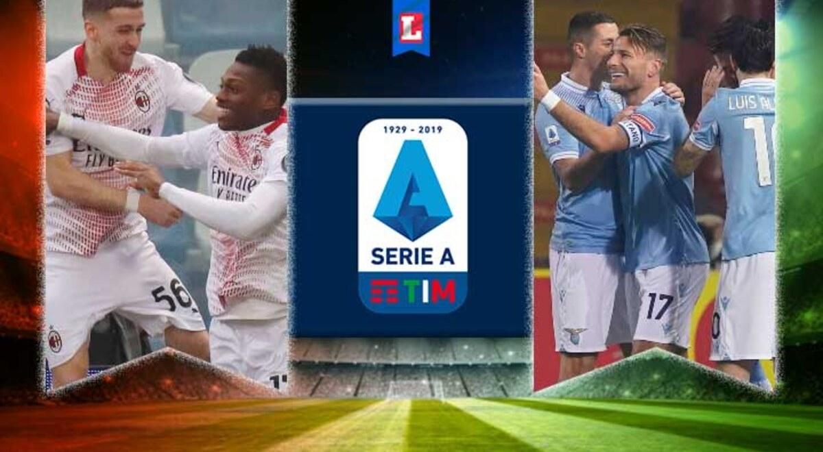 Ac Milan vs Lazio ENVIVO ONLINE ESPN horario canales tv ...