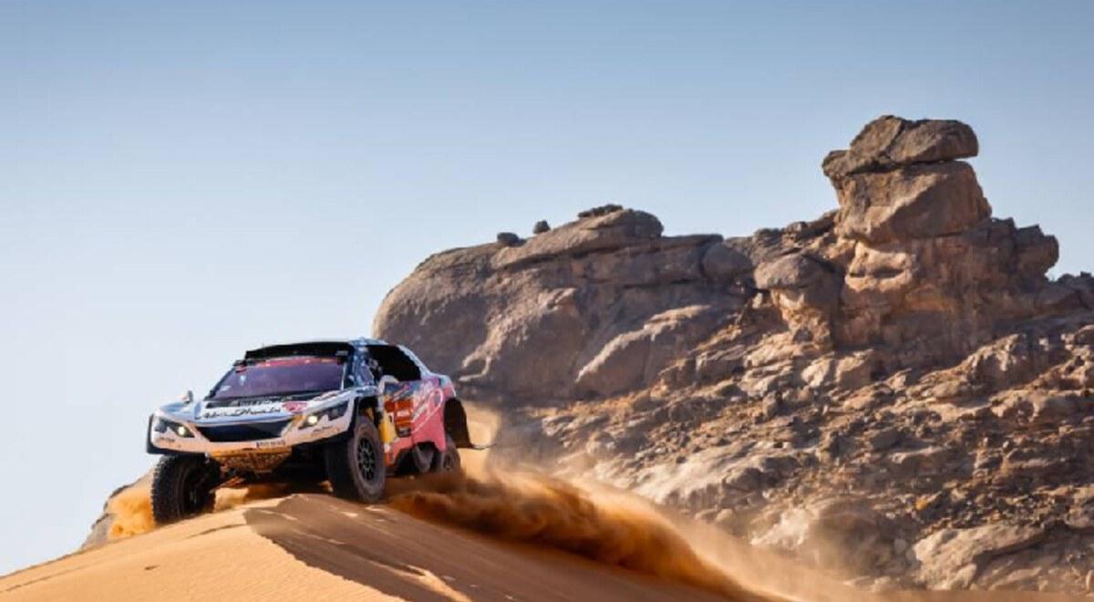 Dakar 2021 Tv