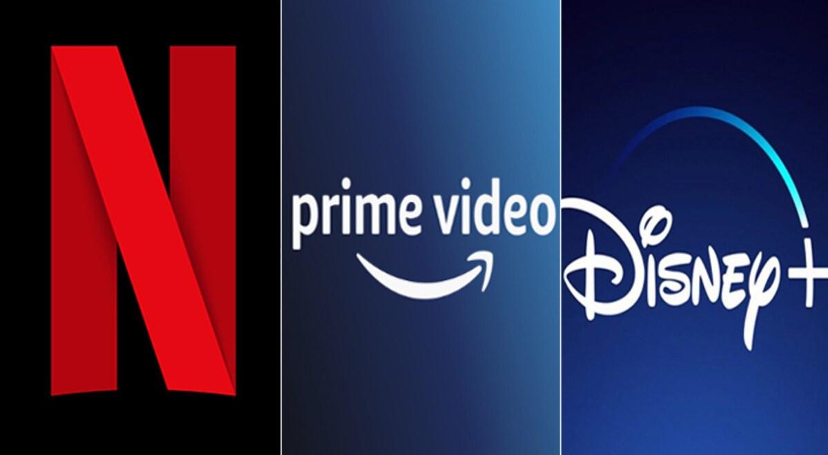 Cómo saber si están utilizando tu cuenta de Netflix Amazon Prime Video Disney Plus terceras personas facturación conocer contraseña Netflix | libero.pe