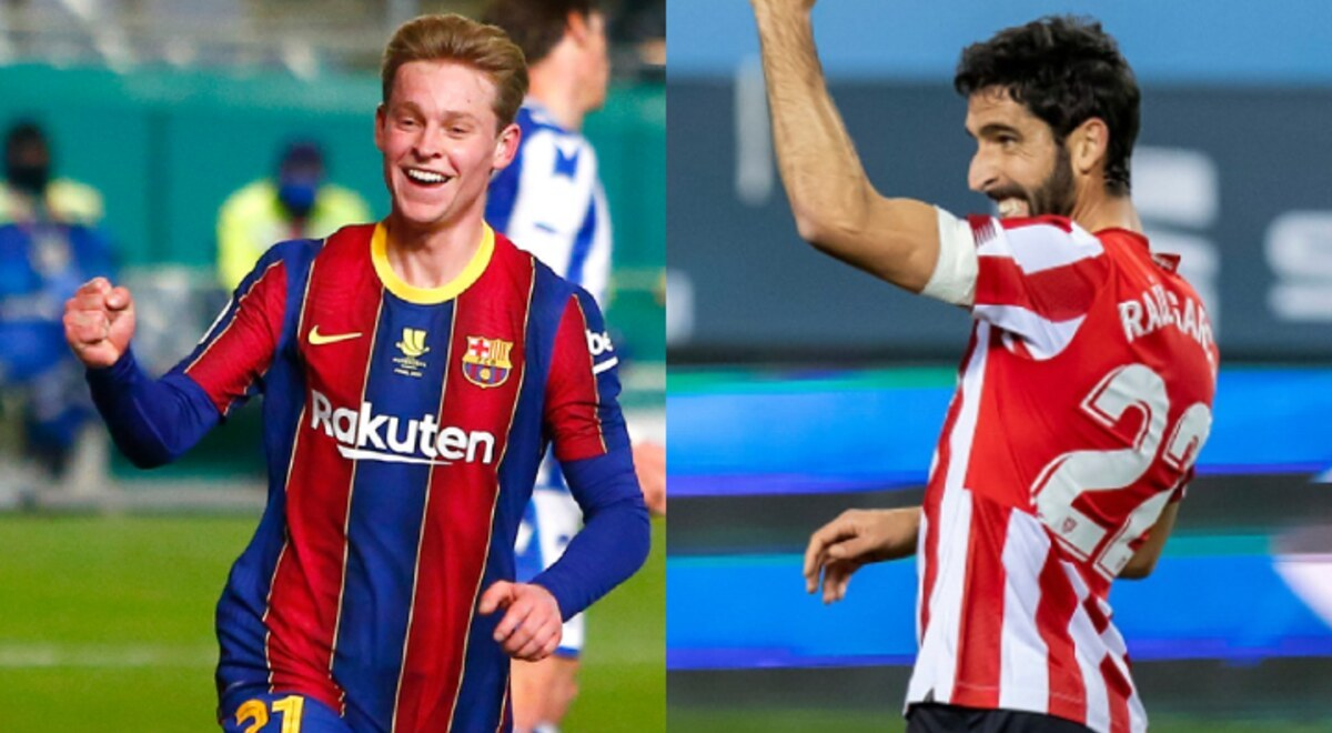 Barcelona vs Athletic Bilbao EN VIVO Fecha Dia Hora Canal ...