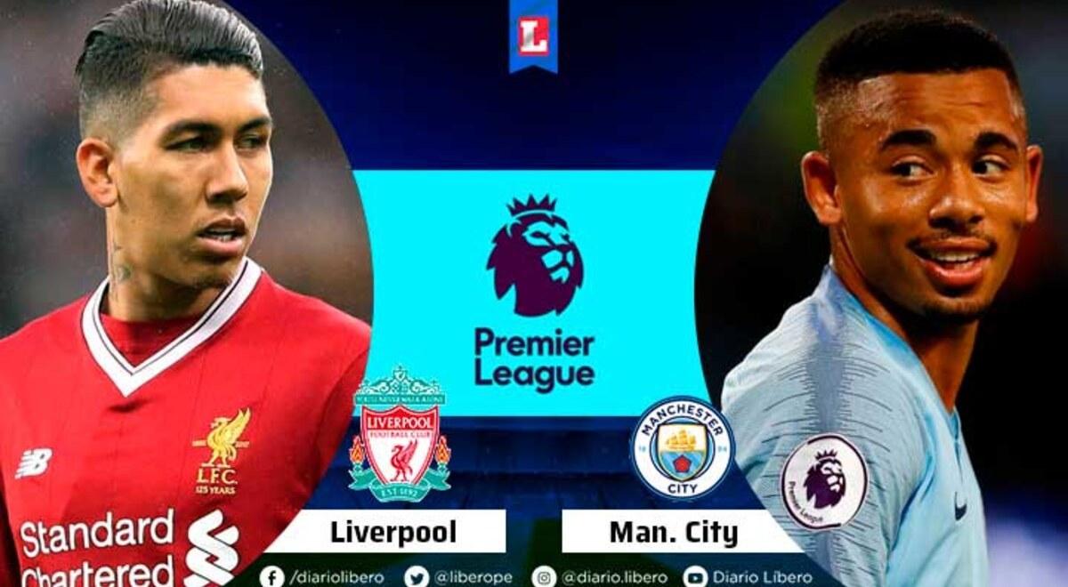 Liverpool Vs Manchester City 2021 - Μάντσεστερ Σίτι ...