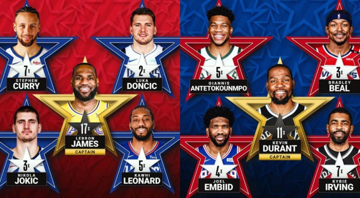 All Star Game Handball 2021