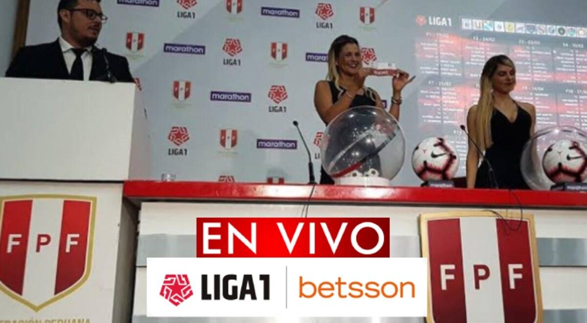 Nuevo nombre: Liga 1 Betsson > Conoce todo sobre el nuevo sponsor oficial de la Liga 1. Además, el formato, equipos, fechas clave, detalles y más.
