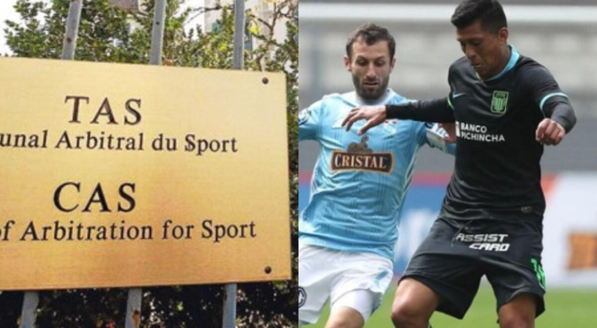 FPF, Alianza Lima, Sporting Cristal y San Martín, citados por el TAS a audiencia virtual – FOTO