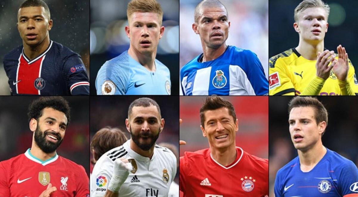 Karten Champions League Finale 2021