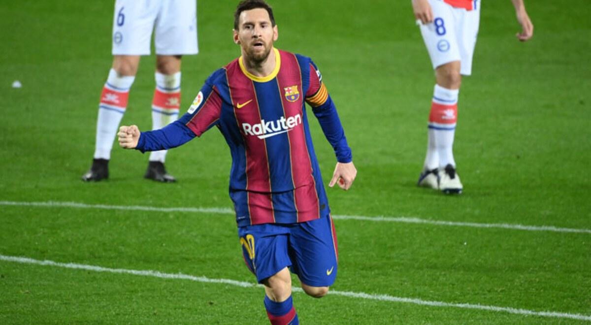 Barcelona vs Athletic Bilbao Lionel Messi podria jugar su ...