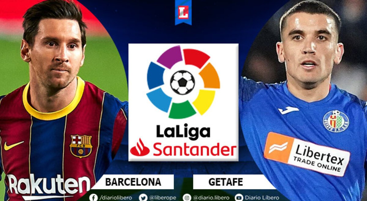 barcelona vs getafe - photo #19