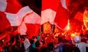 Universitario: Rainer Torres agradeció a hinchas que hoy armarán 'banderazo crema'